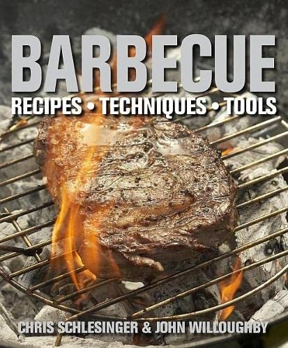 Barbecue By Chris Schlesinger