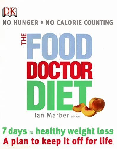 The Food Doctor Diet By Ian Marber