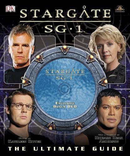 Stargate SG1 the Ultimate Guide von Kathleen Ritter
