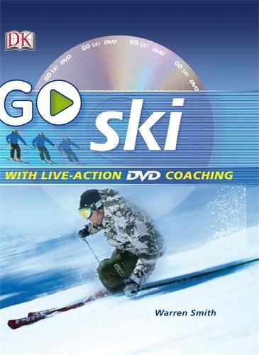 Go Ski By Warren Smith