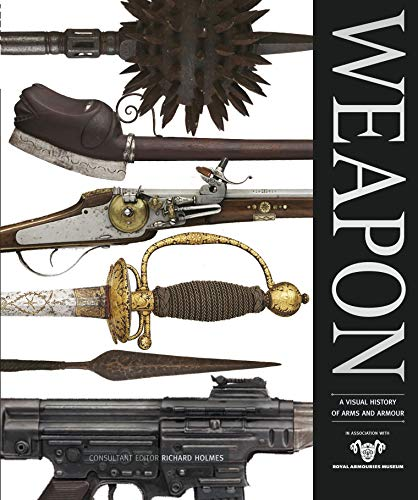 Weapon By DK