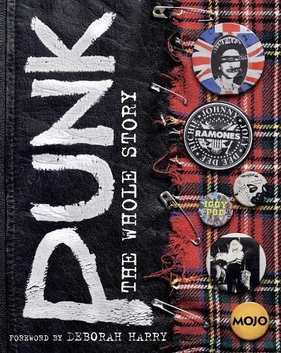 Punk By Dorling Kindersley