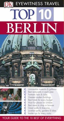 Berlin by Juergen Scheunemann