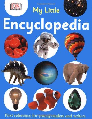 My Little Encyclopedia By DK