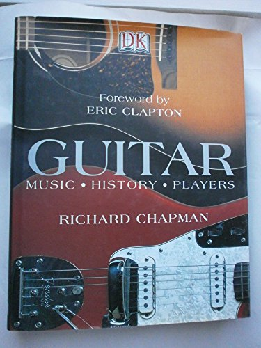Guitar - Music History Players (Index Edition) By Richard Chapman