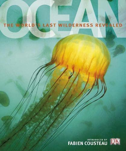 Ocean By Fabien Cousteau