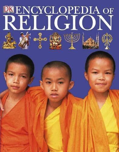 Encyclopedia of Religion by Philip Wilkinson