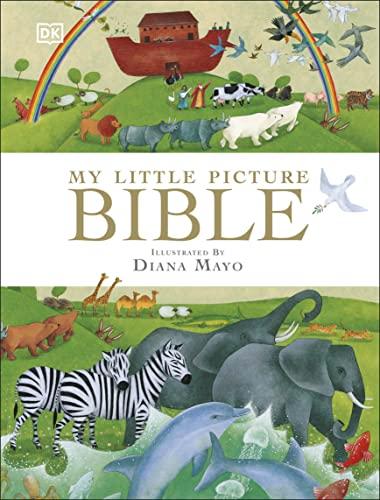 My Little Picture Bible von DK