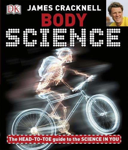 Body Science By James Cracknell