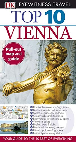 Top 10 Vienna By Michael Leidig