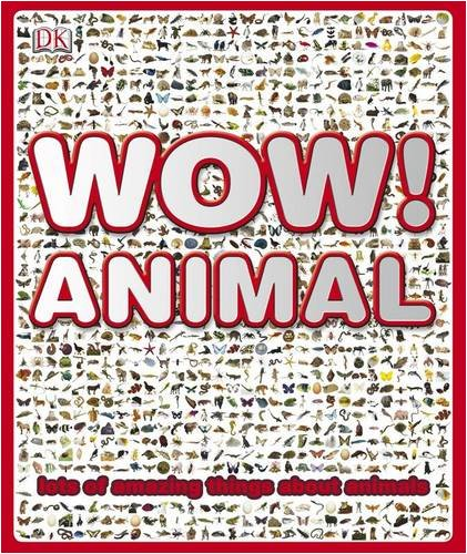 Wow! Animal by