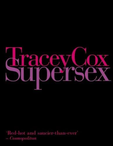 Supersex by Tracey Cox