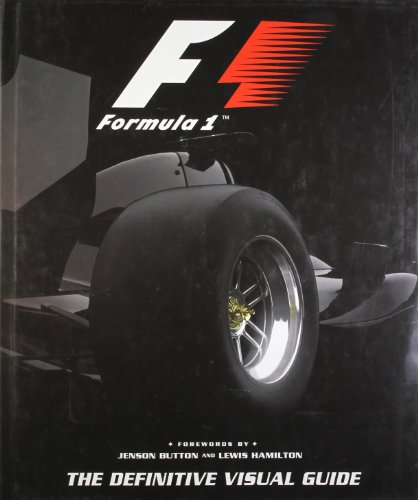 Formula 1 The Ultimate Guide by Adam Hay-Nicholls
