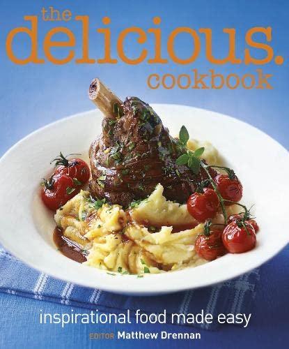 The Delicious Cookbook