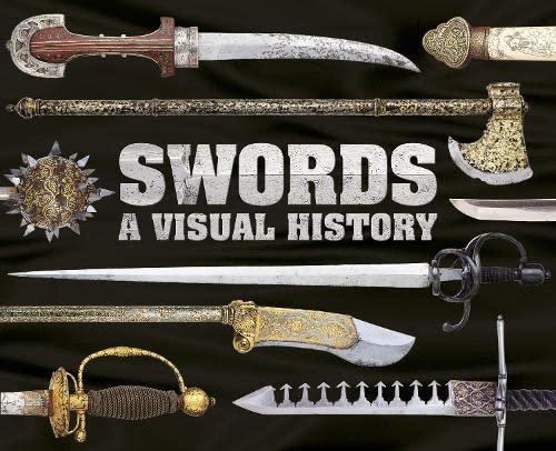 Swords By DK