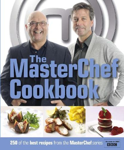 "The ""Masterchef"" Cookbook by"