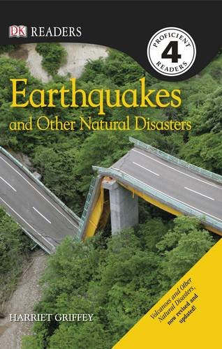 Earthquakes and Other Natural Disasters By DK