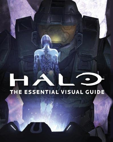 Halo The Essential Visual Guide By DK