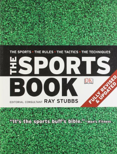 The Sports Book by Ray Stubbs