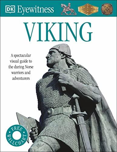 Viking By DK