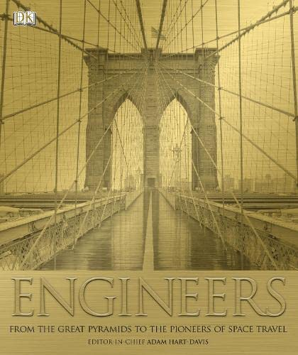 Engineers by Adam Hart-Davis