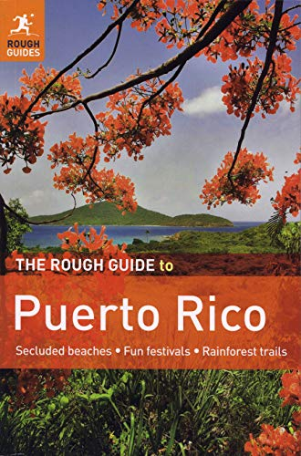 The Rough Guide to Puerto Rico By Stephen Keeling