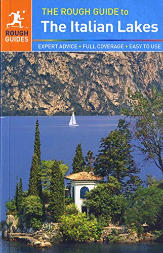 The Rough Guide to the Italian Lakes By Lucy Ratcliffe