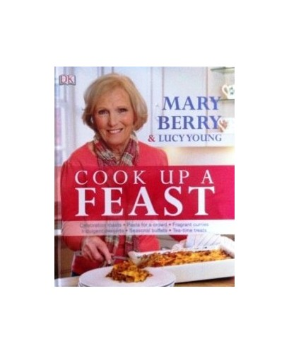Cook Up A Feast By Lucy Young