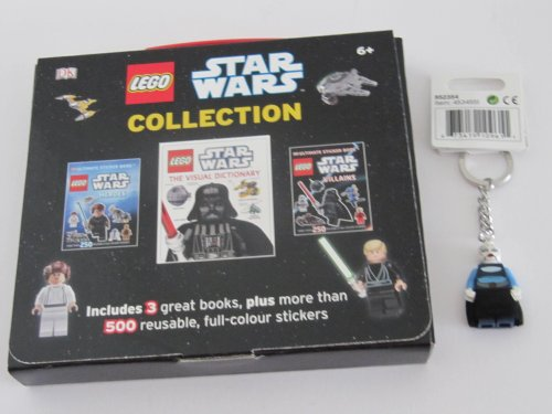 LEGO Star Wars Carry Case By DK