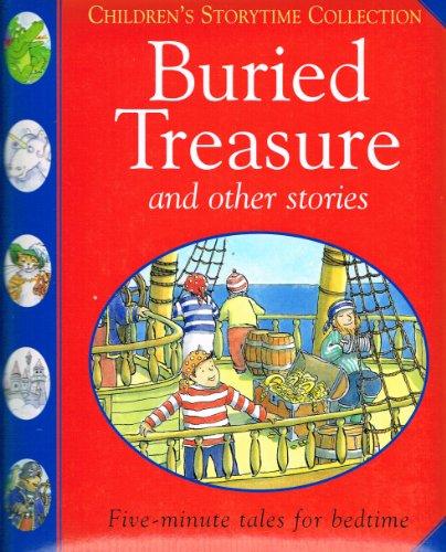 Buried Treasure by