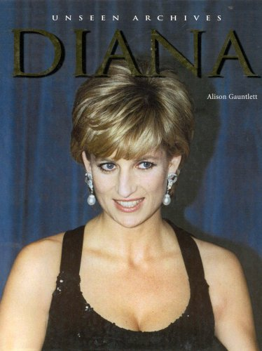 Unseen Archives, Diana By Alison Gauntlet