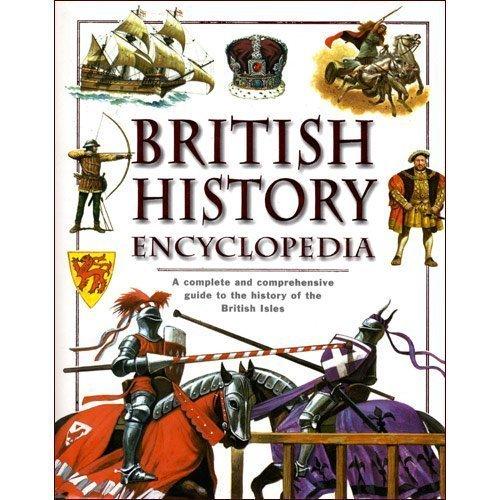 British History encyclopedia