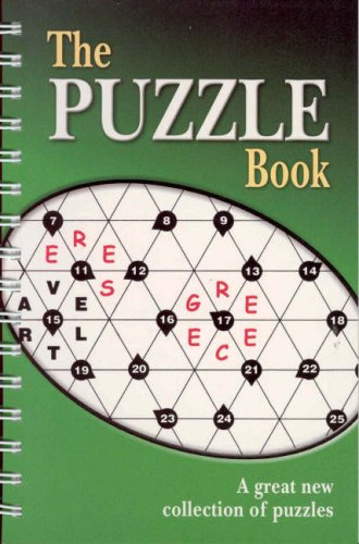 The Puzzle Book by