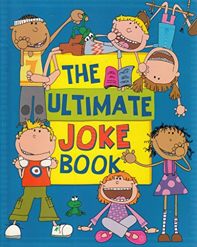The Ultimate Book of Jokes by