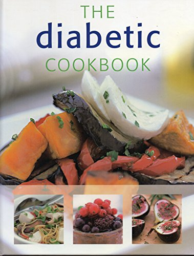 The Diabetic Cookbook By Sarah Banbery