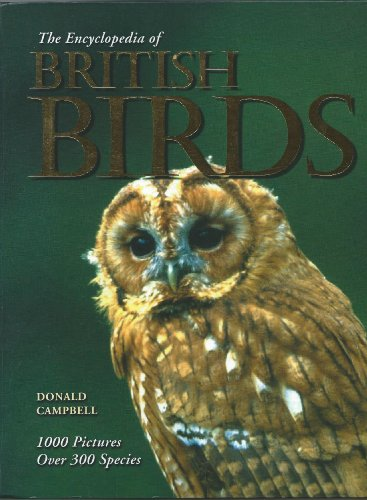 British Birds by