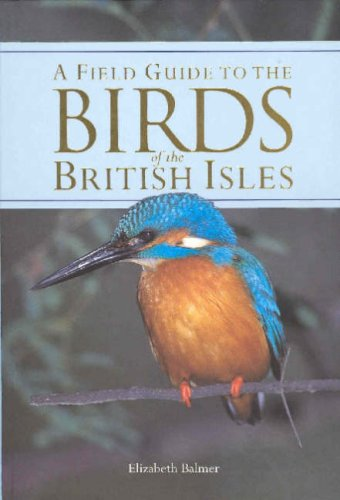 Birds of the British Isles by