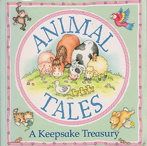 Animals Tales By Anon