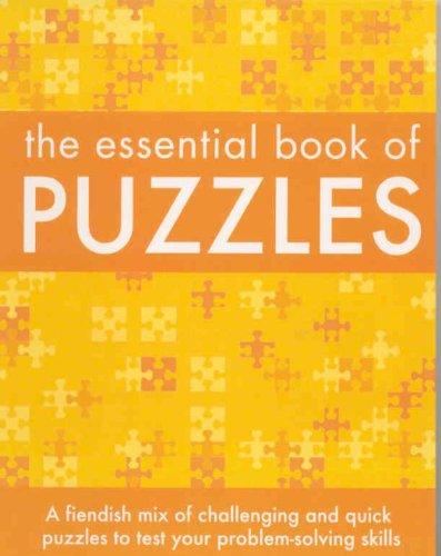 Essential Book of Puzzles