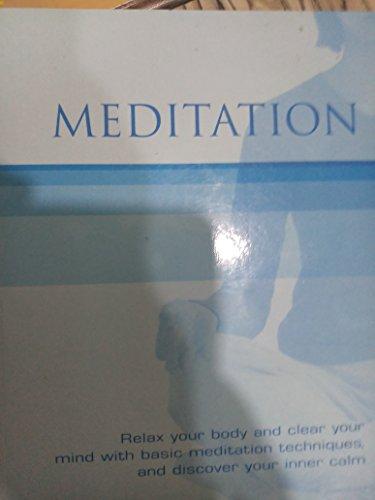 Meditation By Linda Williamson