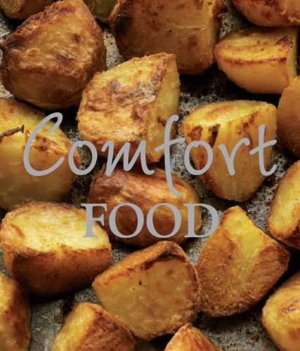 Comfort Food By Parragon Books