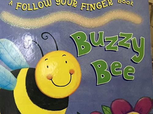 Buzzy Bee (Glitter)