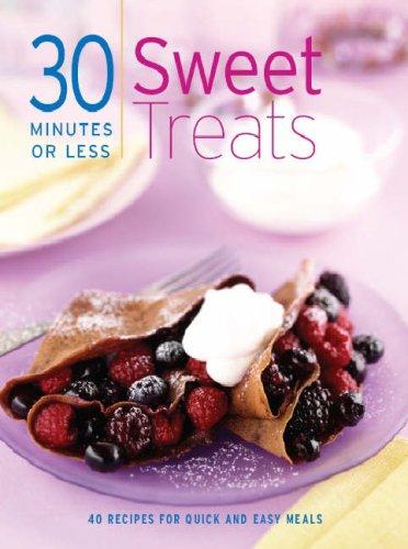 Sweet Food By Bridgewater