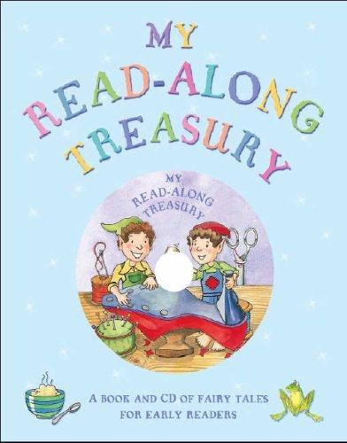 My Read Along Treasury