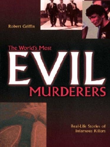 Murderers By Damon Wilson