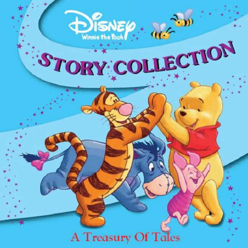 Disney Winnie the Pooh Story Collection (Disney Story Collection)