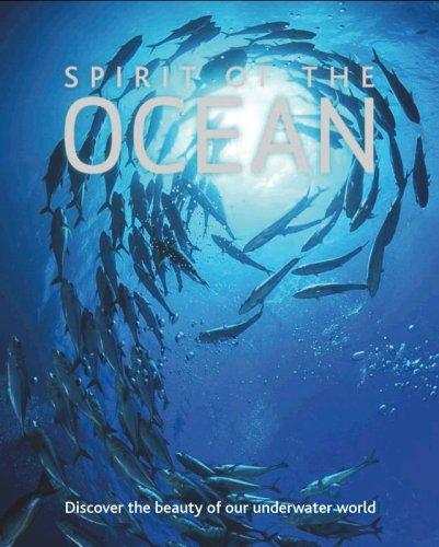Spirit of the Ocean By Daniel Gilpin