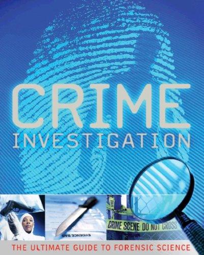 Crime Scene By James Bennett
