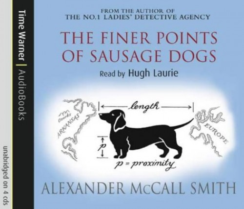 The Finer Points Of Sausage Dogs: Number 2 in series (von Igelfeld Entertainments)