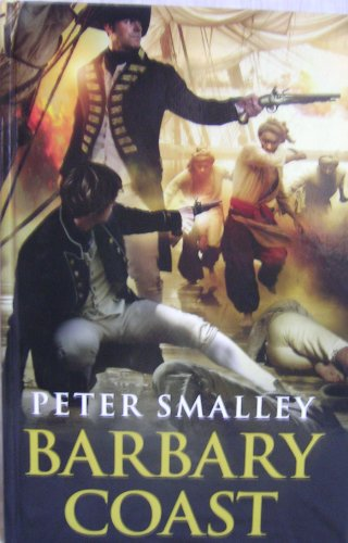 Barbary Coast By Peter Smalley